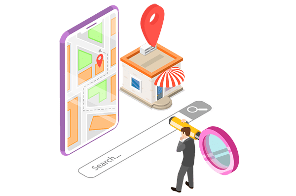 SEO local en levare digital